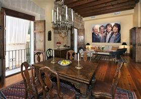 Image No.3-Maison de ville de 3 chambres à vendre à Palma de Mallorca