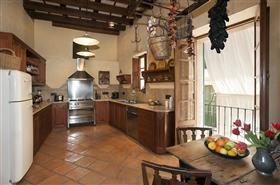 Image No.4-Maison de ville de 3 chambres à vendre à Palma de Mallorca