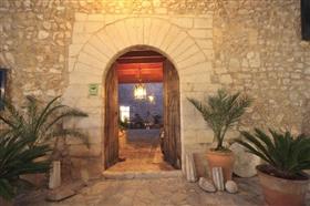 Image No.0-Finca de 6 chambres à vendre à Majorque