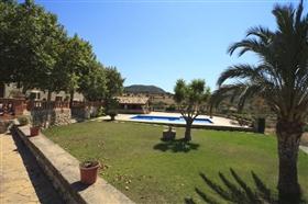 Image No.1-Finca de 6 chambres à vendre à Majorque