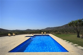 Image No.3-6 Bed Finca for sale