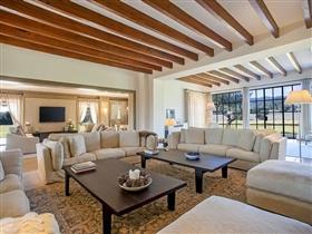Image No.3-Finca de 6 chambres à vendre à Son Vida