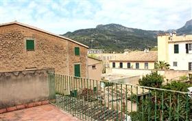 Image No.12-Maison de ville de 2 chambres à vendre à Sóller
