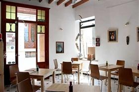 Image No.3-Maison de ville de 2 chambres à vendre à Sóller