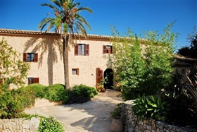 Image No.0-Finca de 4 chambres à vendre à Majorque
