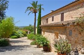 Image No.11-Finca de 4 chambres à vendre à Majorque