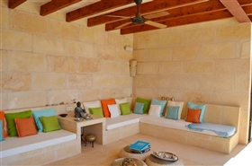 Image No.2-Finca de 4 chambres à vendre à Majorque