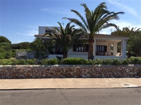 Image No.1-Villa de 4 chambres à vendre à Porto Colom
