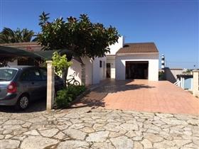 Image No.2-Villa de 4 chambres à vendre à Porto Colom