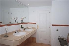 Image No.9-Maison de ville de 4 chambres à vendre à Camp de Mar