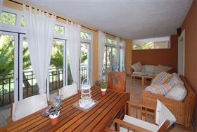 Image No.1-Maison de ville de 4 chambres à vendre à Camp de Mar
