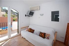 Image No.7-Maison de ville de 4 chambres à vendre à Camp de Mar