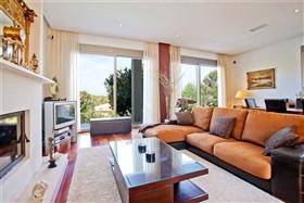 Image No.2-Villa de 6 chambres à vendre à Sol de Mallorca