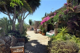 Image No.1-7 Bed Finca for sale