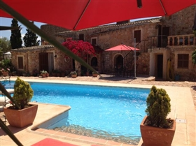 Image No.4-7 Bed Finca for sale