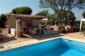 Image No.5-7 Bed Finca for sale