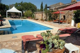Image No.6-7 Bed Finca for sale
