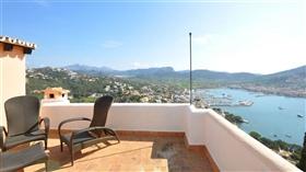 Image No.1-Penthouse de 2 chambres à vendre à Port d`Andratx