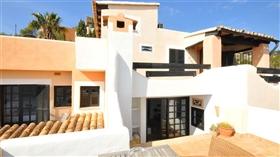 Image No.4-Penthouse de 2 chambres à vendre à Port d`Andratx