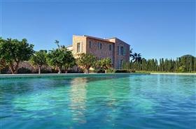 Image No.1-Finca de 5 chambres à vendre à Majorque