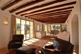 Image No.2-Finca de 5 chambres à vendre à Majorque