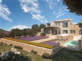 1. 4 Bed Finca for sale