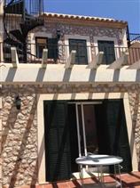 Image No.1-Maison de ville de 3 chambres à vendre à Sa Ràpita