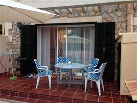 Image No.2-Maison de ville de 3 chambres à vendre à Sa Ràpita
