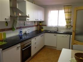Image No.7-Maison de ville de 3 chambres à vendre à Sa Ràpita