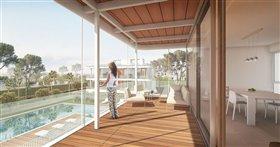Image No.0-Appartement de 2 chambres à vendre à Cala d'Or