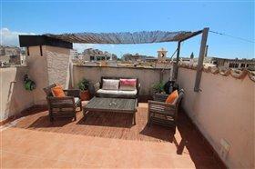 Image No.0-Penthouse de 2 chambres à vendre à Palma de Mallorca
