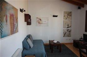 Image No.3-Penthouse de 2 chambres à vendre à Palma de Mallorca