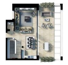 Image No.14-Maison de ville de 3 chambres à vendre à Sol de Mallorca