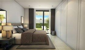 Image No.3-Maison de ville de 3 chambres à vendre à Sol de Mallorca