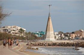 Image No.6-Appartement de 2 chambres à vendre à Palma de Mallorca