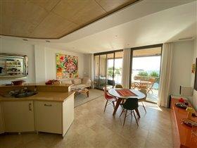 Image No.1-Appartement de 2 chambres à vendre à Cala Fornells