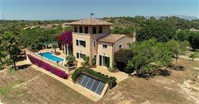 Image No.26-Finca de 6 chambres à vendre à Majorque