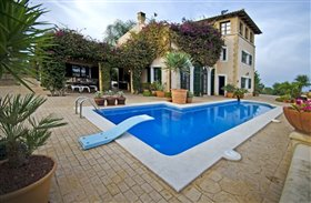 Image No.27-Finca de 6 chambres à vendre à Majorque