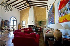 Image No.2-Finca de 6 chambres à vendre à Majorque