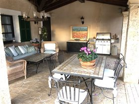 Image No.33-Finca de 6 chambres à vendre à Majorque