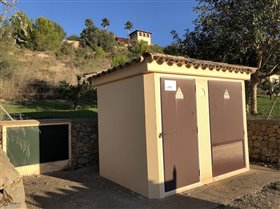 Image No.37-Finca de 6 chambres à vendre à Majorque