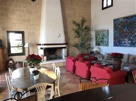Image No.3-Finca de 6 chambres à vendre à Majorque