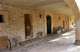 Image No.9-Finca de 6 chambres à vendre à Palma de Mallorca