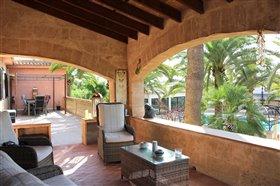 Image No.19-Finca de 6 chambres à vendre à Palma de Mallorca