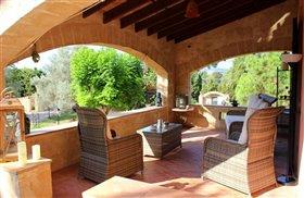 Image No.20-Finca de 6 chambres à vendre à Palma de Mallorca