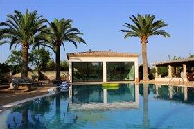 Image No.4-Finca de 6 chambres à vendre à Palma de Mallorca