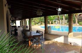 Image No.7-Finca de 6 chambres à vendre à Palma de Mallorca