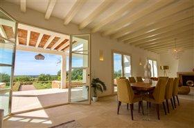 Image No.2-Finca de 4 chambres à vendre à Porto Colom