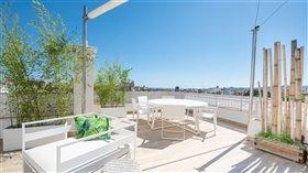 Image No.0-Penthouse de 3 chambres à vendre à Palma de Mallorca