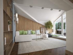 Image No.1-Duplex de 4 chambres à vendre à Dobrota